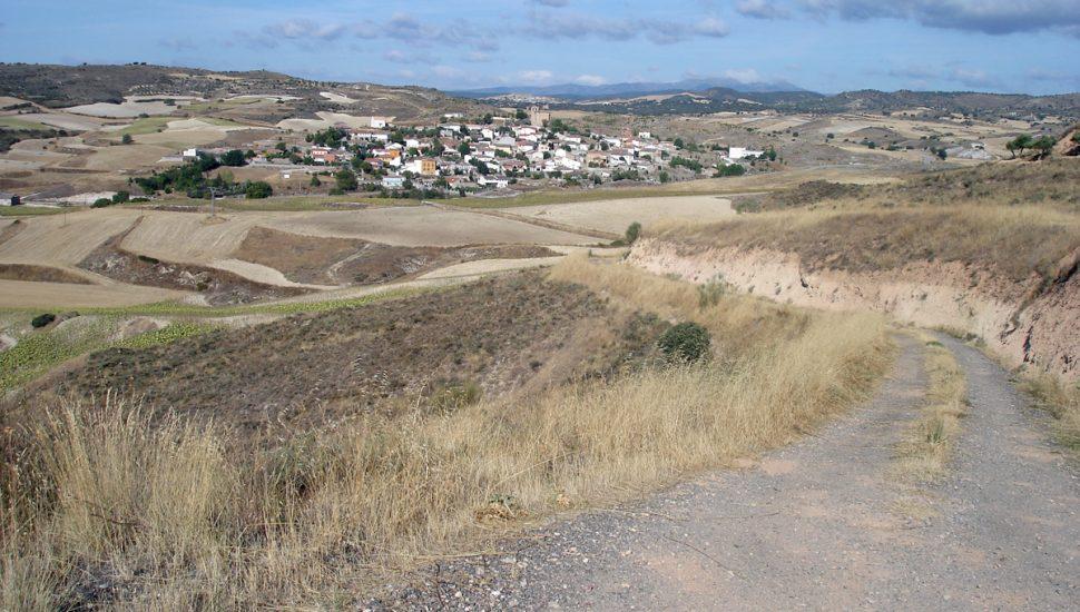 Ruta de las Ermitas en bici