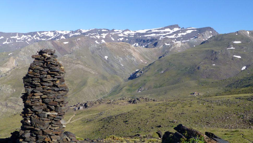 Conocer Sierra Nevada