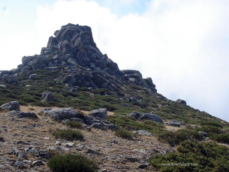 Alto de Matasanos (2100)