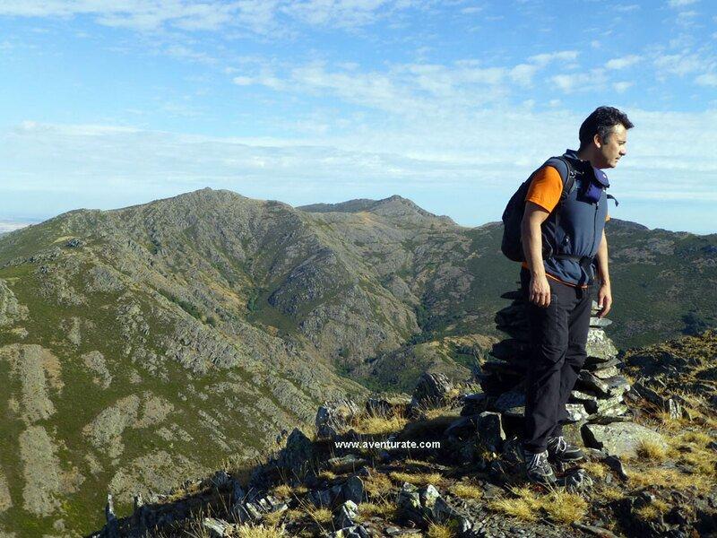 Pico del Granero (1972)