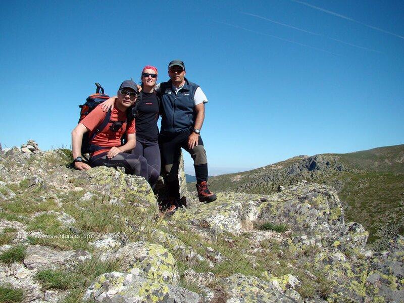 Cumbre del Peñotillo (2120)