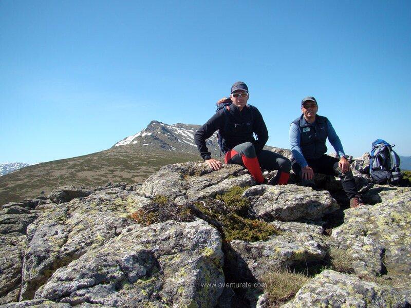 Cerro Claveles (2139)