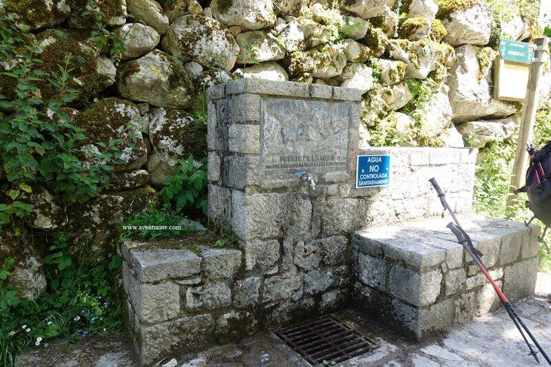 Fuente de la Villa (Bulnes)