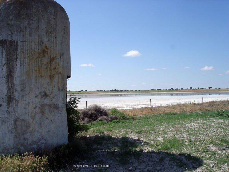 Lagunas de la Mancha