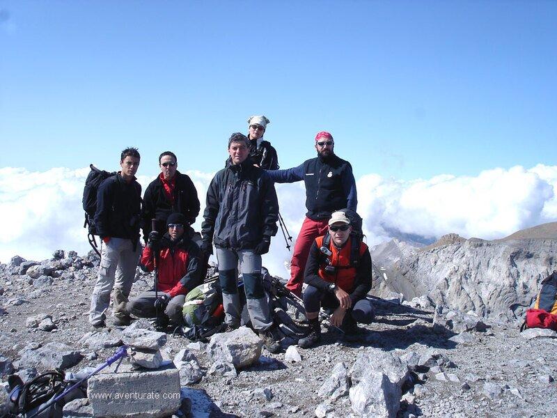 Monte Perdido (3340)