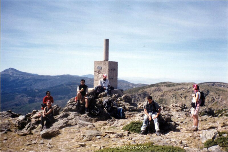 El Nevero (2209)
