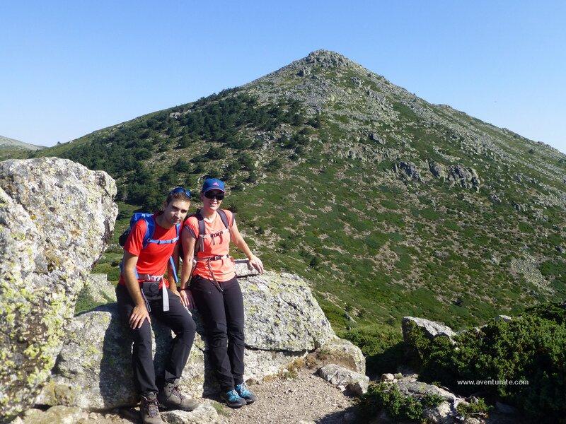 Cerro Minguete (2026)