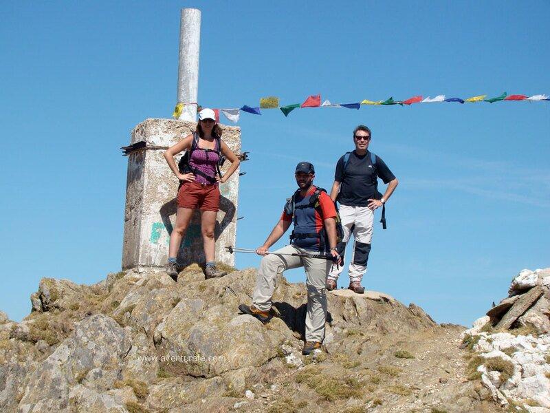 Pico del Lobo (2260)