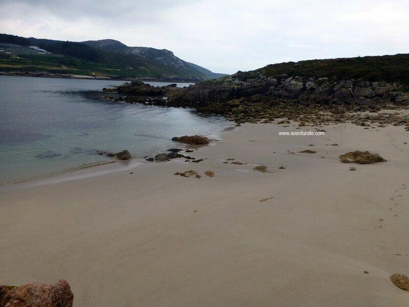Playas de Muxia