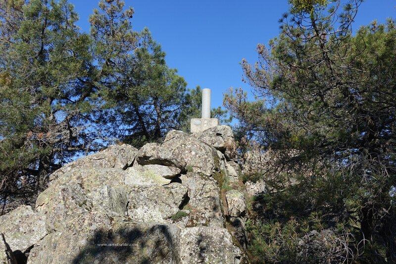 Riscos y Atalayas