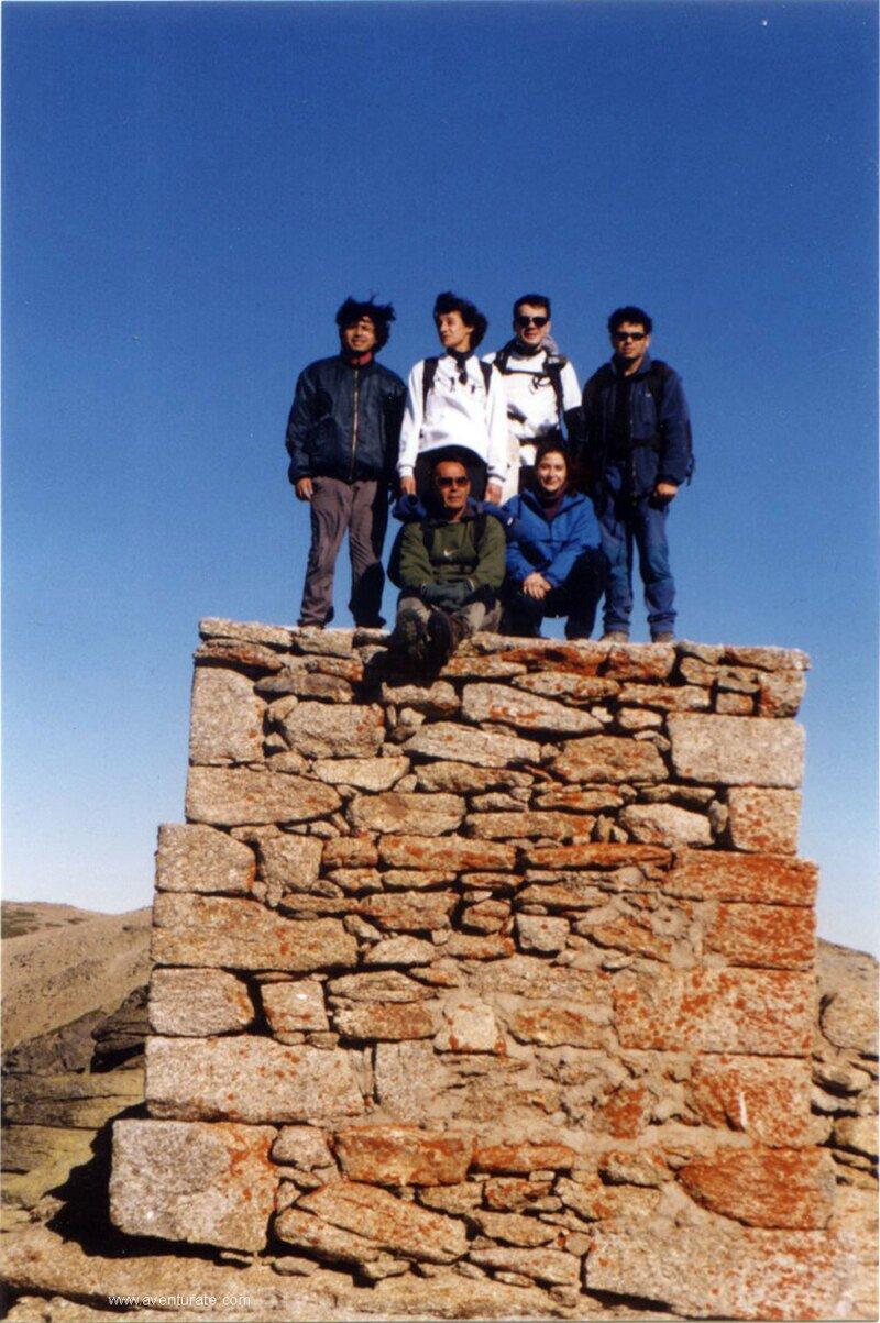 El Calvitero (2400)