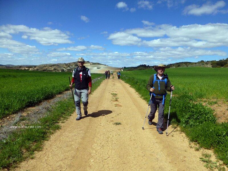 Camino de Uclés
